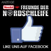 Freunde der Nordschleife auf Facebook